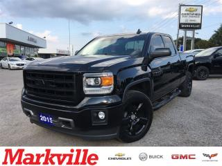 Used 2015 GMC Sierra 1500 Base for sale in Markham, ON