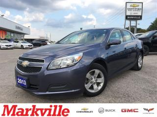 Used 2013 Chevrolet Malibu LS for sale in Markham, ON