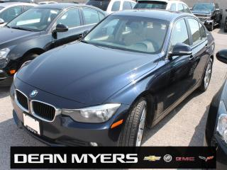 Used 2013 BMW 320i for sale in North York, ON