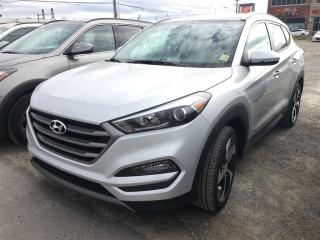Used 2016 Hyundai Tucson Premium 1.6 for sale in Brampton, ON