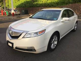 Used 2010 Acura TL TL v6 super clean for sale in Vancouver, BC