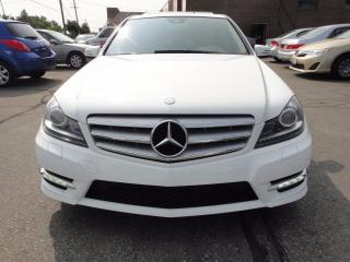 Used 2013 Mercedes-Benz C-Class C 300,MINT CONDITION,4 MATIC for sale in North York, ON