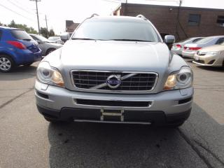 Used 2011 Volvo XC90 ALL SERVICE RECORD,DVD,MINT CONDITION for sale in North York, ON