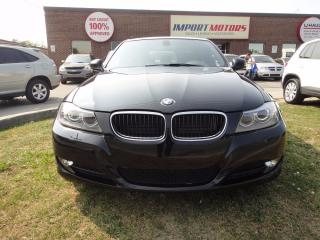 Used 2011 BMW 3 Series 328i X Drive,VERY CLEAN for sale in North York, ON