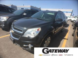 Used 2010 Chevrolet Equinox 2LT| Bluetooth | Heated Seats | for sale in Brampton, ON