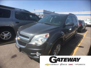 Used 2010 Chevrolet Equinox 1LT|| Remote Start | Climate Control | AUX | for sale in Brampton, ON
