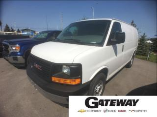 Used 2017 GMC Savana 2500 Work Van for sale in Brampton, ON