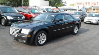 Used 2007 Chrysler 300 for sale in Hamilton, ON