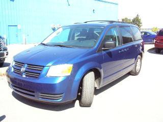 Used 2010 Dodge Grand Caravan SE for sale in Georgetown, ON