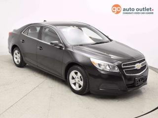 Used 2013 Chevrolet Malibu LS for sale in Red Deer, AB