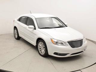 Used 2012 Chrysler 200 Touring for sale in Red Deer, AB