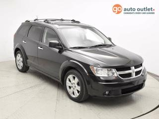 Used 2009 Dodge Journey R/T All-wheel Drive for sale in Red Deer, AB
