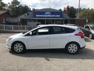 Used 2014 Ford Focus SE for sale in Flesherton, ON