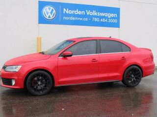 Used 2012 Volkswagen Jetta GLI for sale in Edmonton, AB