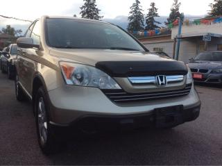 Used 2008 Honda CR-V EX-L for sale in Scarborough, ON