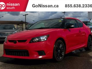 Used 2013 Scion tC TRD - SUNROOF, AIR, BLUETOOTH!! for sale in Edmonton, AB