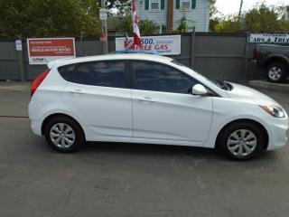 Used 2016 Hyundai Accent SE