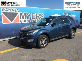 Used 2016 Chevrolet Equinox ALL WHEEL DRIVE, NAVIGATION, SUNROOF, HEATED SEATS for sale in Ottawa, ON