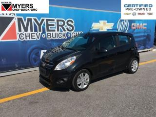 Used 2014 Chevrolet Spark AIR CONDITIONING, AUTOMATIC for sale in Ottawa, ON
