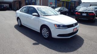 Used 2013 Volkswagen Jetta S w/Sunroof/AUTO/BLUETOOTH/IMMACULATE $10900 for sale in Brampton, ON