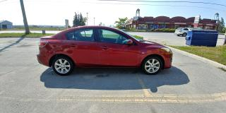 Used 2010 Mazda MAZDA3 GS for sale in Bradford, ON