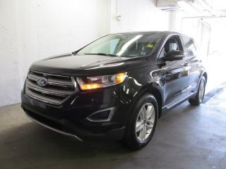 Used 2016 Ford Edge SEL for sale in Dartmouth, NS