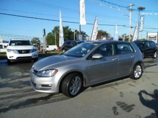 Used 2015 Volkswagen Golf Highline for sale in Dartmouth, NS