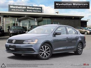 Used 2016 Volkswagen Jetta 1.4T COMFORTLINE - ROOF|ALLOYS|WARRANTY|PHONE for sale in Scarborough, ON