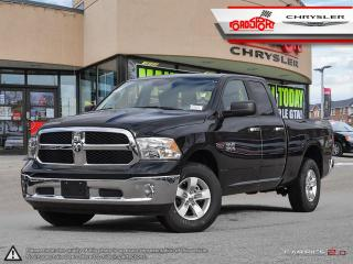 Used 2017 RAM 1500 SLT ECODIESEL REAR CAM REMOTE START 8 SPEED for sale in Scarborough, ON