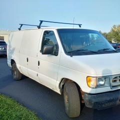 Used 2003 Ford E150 150 for sale in Georgetown, ON