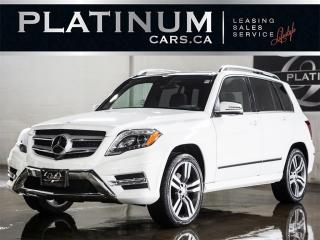 Used 2014 Mercedes-Benz GLK-Class GLK250 BlueTEC, AMG for sale in North York, ON
