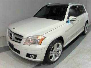 Used 2011 Mercedes-Benz GLK-Class GLK350 4MATIC, AMG S for sale in North York, ON
