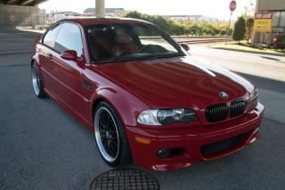 Used 2006 BMW M3 - for sale in Langley, BC