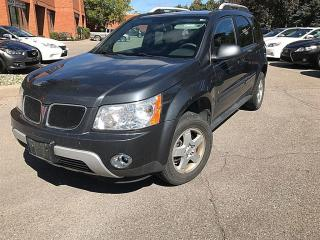 Used 2009 Pontiac Torrent Air, Power Options for sale in Aurora, ON