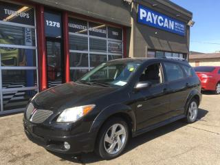 Used 2007 Pontiac Vibe for sale in Kitchener, ON