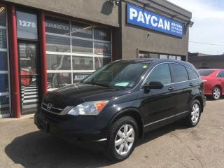 Used 2011 Honda CR-V LX for sale in Kitchener, ON