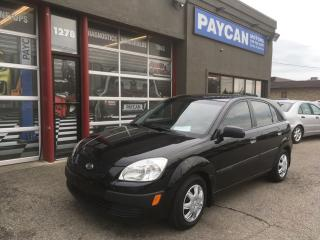 Used 2007 Kia Rio Rio5 EX for sale in Kitchener, ON