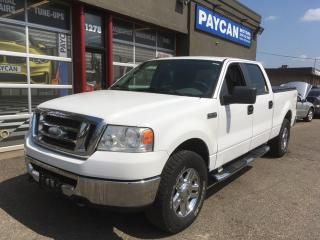Used 2008 Ford F-150 XLT for sale in Kitchener, ON