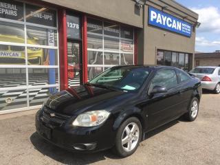 Used 2008 Chevrolet Cobalt LT w/1SA for sale in Kitchener, ON