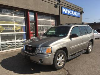 Used 2003 GMC Envoy SLE for sale in Kitchener, ON