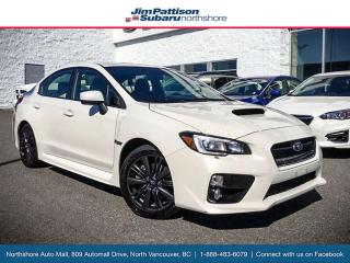 Used 2015 Subaru WRX with Sport Package. No accident claims! for sale in Surrey, BC