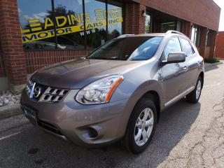 Used 2011 Nissan Rogue SV for sale in Woodbridge, ON
