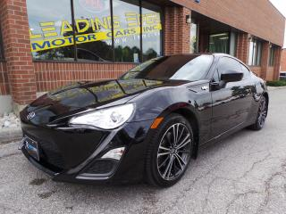 Used 2013 Scion FR-S Base 6 speed manual for sale in Woodbridge, ON