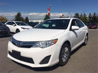 Used 2012 Toyota Camry for sale in Brampton, ON