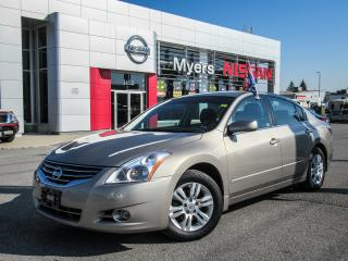 Used 2012 Nissan Altima 2.5S, INTELLIGENT KEY, SUNROOF, HEATED SEATS for sale in Orleans, ON