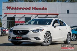 Used 2014 Mazda MAZDA6 GS Navigation for sale in Port Moody, BC