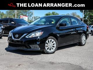 Used 2017 Nissan Sentra for sale in Barrie, ON