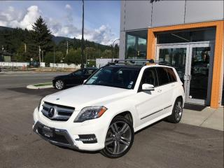 Used 2013 Mercedes-Benz GLK-Class 250 Diesel for sale in North Vancouver, BC