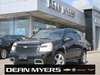 Used 2008 Chevrolet Equinox for sale in North York, ON