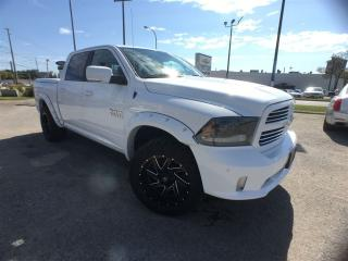 Used 2015 RAM RAM Sport Sport for sale in Thornhill, ON
